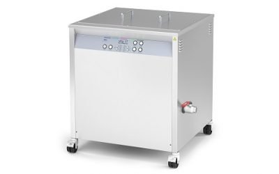how to select the filling capacity when selecting a ultrasonic cleaner ?