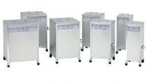 ultrasonic cleaner xtra ST